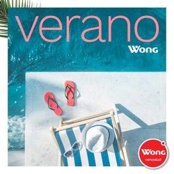 Catálogo Wong ( Caducado )