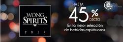 Ofertas de Wong  en el folleto de Lima