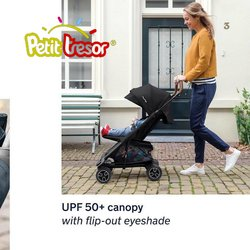 Ofertas de Juguetes, Niños y Bebés en el catálogo de Petit Tresor ( Vence hoy)