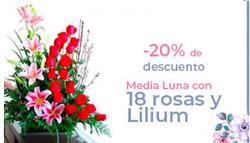 Ofertas de Kukyflor  en el folleto de Lima