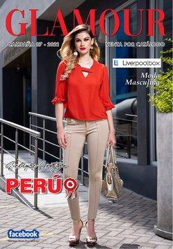 Ofertas de Glamour en el catálogo de Glamour ( 15 días más)