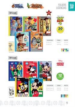 Ofertas de Toy Story en Artesco