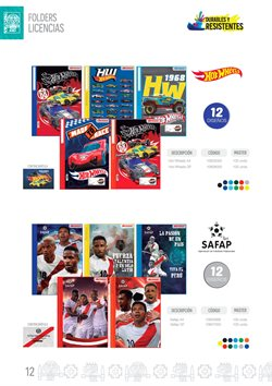 Ofertas de Hot Wheels en Artesco