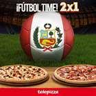 Catálogo Telepizza ( Caducado )