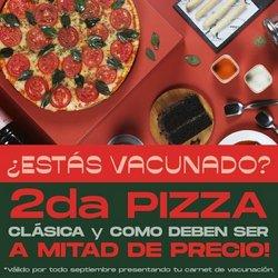 Ofertas de Restaurantes en el catálogo de Presto ( Vence hoy)