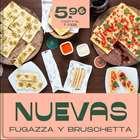 Ofertas de Restaurantes en el catálogo de Presto en Huánuco ( Caduca mañana )