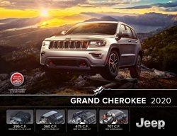Ofertas de Jeep  en el folleto de Lima