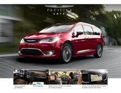 Ofertas de Chrysler  en el folleto de Arequipa