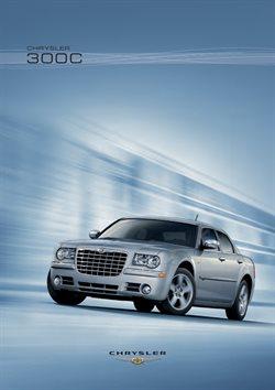 Catálogo Chrysler en Trujillo ( Más de un mes )