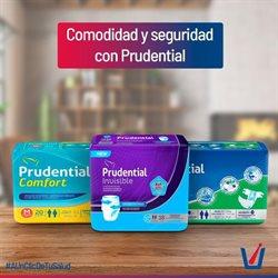 Ofertas de Salud y Farmacias en el catálogo de Farmacia Universal en Huacho ( 6 días más )