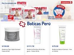 Catálogo Boticas Perú ( Publicado ayer)