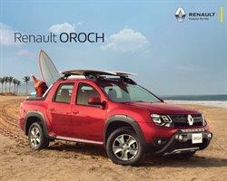 Ofertas de Renault  en el folleto de Arequipa