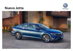 Ofertas de Volkswagen  en el folleto de Lima