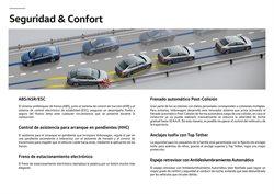 Ofertas de Frenos en Volkswagen