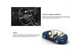 Ofertas de Equipamiento exterior en Volkswagen