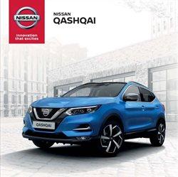 Ofertas de Nissan  en el folleto de Arequipa