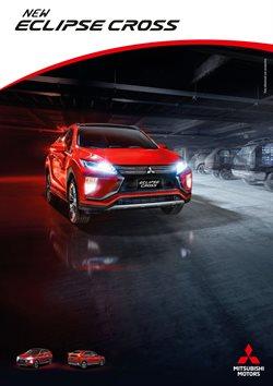 Catálogo Mitsubishi ( Más de un mes )