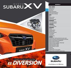Ofertas de Carros, Motos y Repuestos en el catálogo de Subaru ( Más de un mes)
