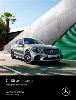 Ofertas de Mercedes-Benz  en el folleto de Arequipa