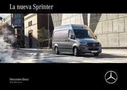 Catálogo Mercedes-Benz en Arequipa ( Más de un mes )