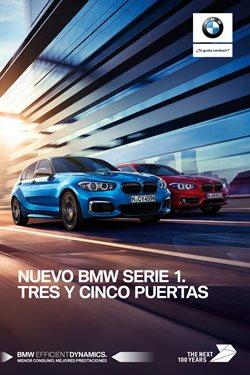 Ofertas de BMW  en el folleto de Arequipa