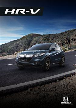 Ofertas de Honda en el catálogo de Honda ( Más de un mes)