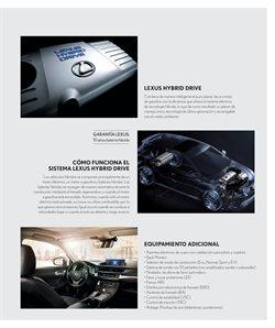 Ofertas de Subwoofer en Lexus