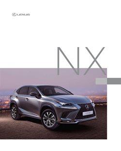 Ofertas de Lexus en el catálogo de Lexus ( Más de un mes)