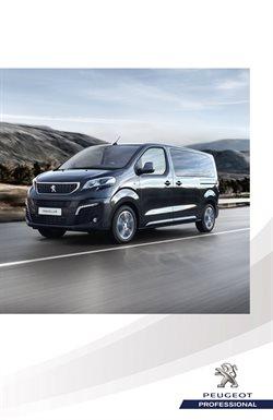 Catálogo Peugeot en Arequipa ( Más de un mes )