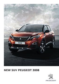 Ofertas de Carros, Motos y Repuestos en el catálogo de Peugeot ( Más de un mes)