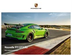 Ofertas de Porsche  en el folleto de Lima