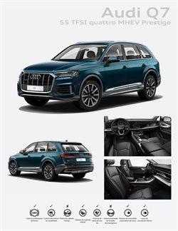 Ofertas de Carros, Motos y Repuestos en el catálogo de Audi ( Más de un mes)