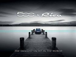Catálogo Fiat en Huancayo ( Más de un mes )