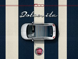 Catálogo Fiat en Trujillo ( Más de un mes )