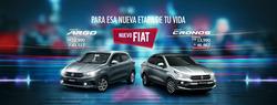 Ofertas de Fiat  en el folleto de Lima