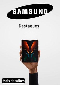 Catálogo Samsung ( Publicado hoy)