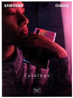 Ofertas de Tecnología y Electrónica en el catálogo de Samsung en Huánuco ( Más de un mes )