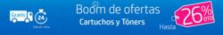 Ofertas de HP  en el folleto de Lima