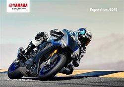 Ofertas de Yamaha  en el folleto de Huancayo