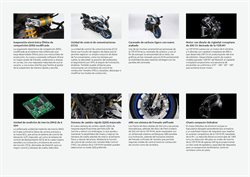 Ofertas de Recambios de coche en Yamaha