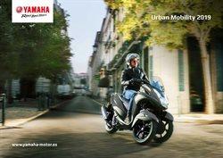 Ofertas de Yamaha  en el folleto de Lima
