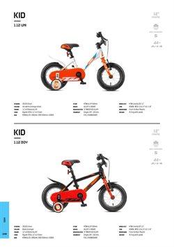 Ofertas de Monark  en el folleto de KTM en Lima