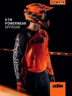 Ofertas de Sudadera en KTM