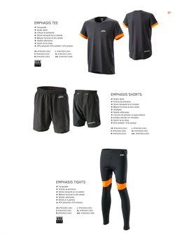 Ofertas de Pantalones de deporte en KTM
