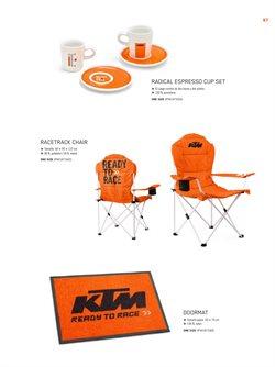 Ofertas de Alfombra en KTM