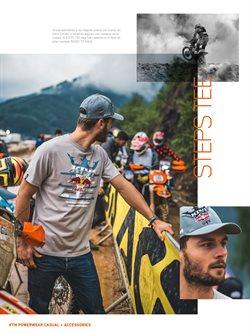 Ofertas de Camiseta hombre en KTM