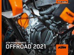 Ofertas de KTM en el catálogo de KTM ( Más de un mes)