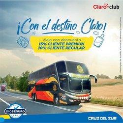 Catálogo Cruz Del Sur ( Vence hoy)