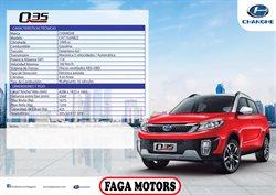 Ofertas de Carros, Motos y Repuestos en el catálogo de Faga Motors ( Más de un mes)