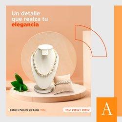Ofertas de Semana Santa en el catálogo de Argentaria ( Más de un mes)